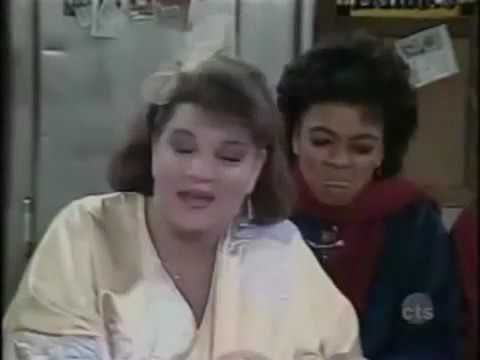 The Facts Of Life Season06episode21 Man In The Attic With Images Life Facts Life Tv Youtube