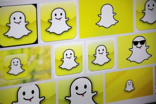 Los secretos de Snapchat