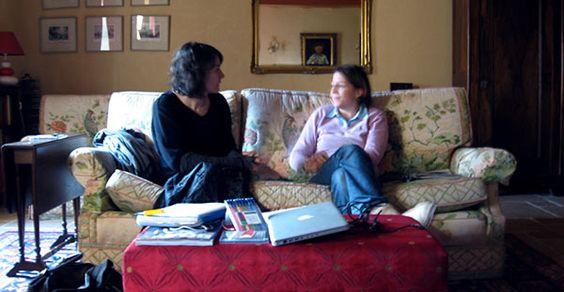 Un recrutement sérieux des familles anglaises pour vos immersions en France - ANGLAIS IN FRANCE