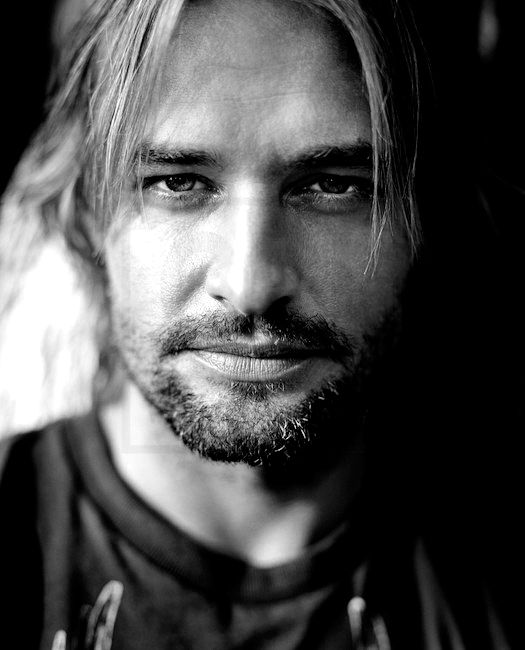 """Josh Holloway - Annie on Community said it best: """"Stop trying to fluster me with your handsomeness!"""""""
