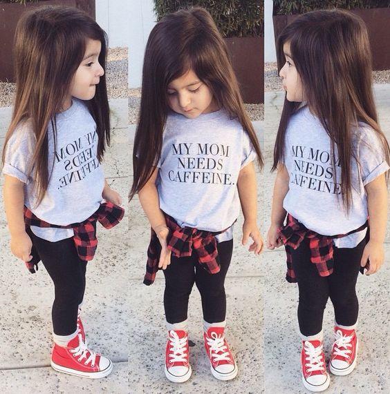 Vêtements pour enfants Style bébé and Enfant on Pinterest