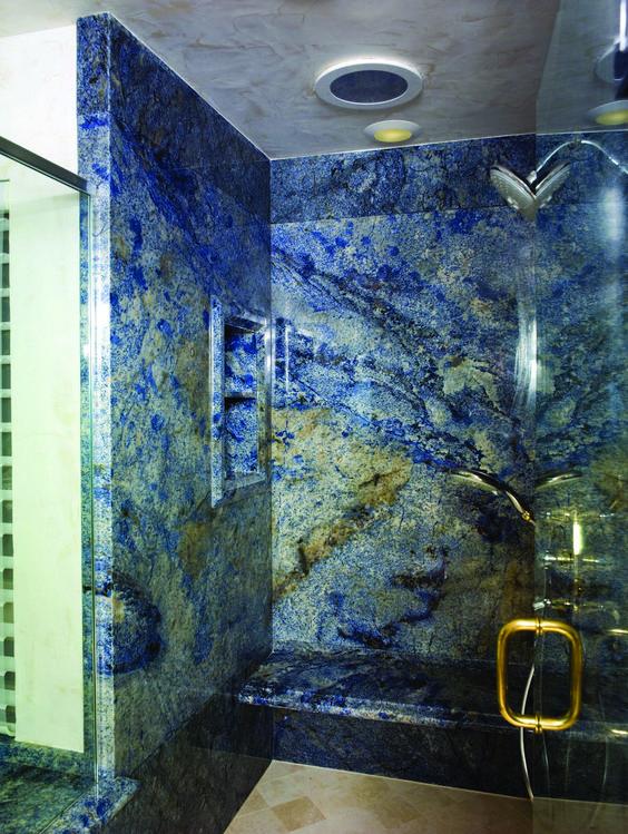 River White Granite Countertops Blue Granite Countertops Blue Granite Marble Bathroom