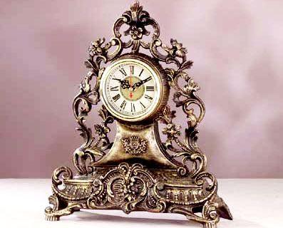 Vintage Italian Clock
