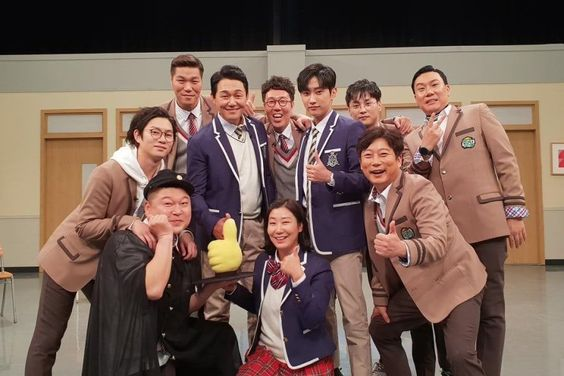 """""""Ask Us Anything"""" Scores Impressive Viewership Ratings With Park Sung Woong, Ra Mi Ran, And Jinyoung"""