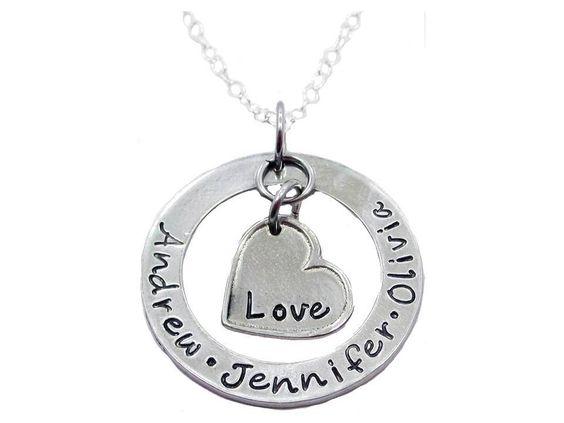 Love Loop Necklace