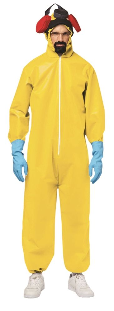 breaking bad breaking bad costume and halloween costumes. Black Bedroom Furniture Sets. Home Design Ideas