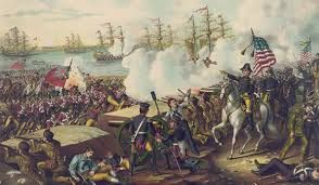 One of the main Causes of the War of 1812 was trade that was blocked with the U.S. by France and Britain.  Through this action Britain passed order in council requesting neutral countries to obtain a license from its authorities before trading with France.  This caused congress to repeal Thomas Jefferson's unpopular Embargo Act.  Both Britain and France had restriction against trade with the US.