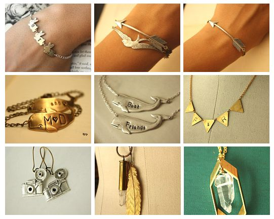 Designer Spotlight: IADORNU Accessories