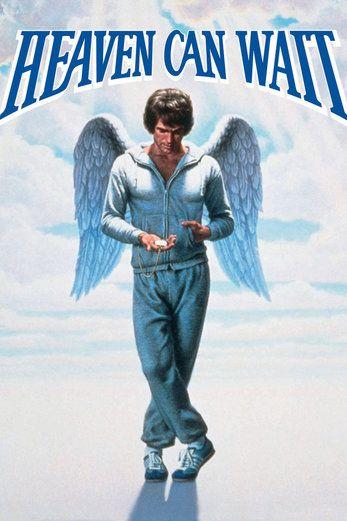 Heaven Can Wait - Warren Beatty & Buck Henry | Romance...: Heaven Can Wait - Warren Beatty & Buck Henry | Romance |285669003 #Romance