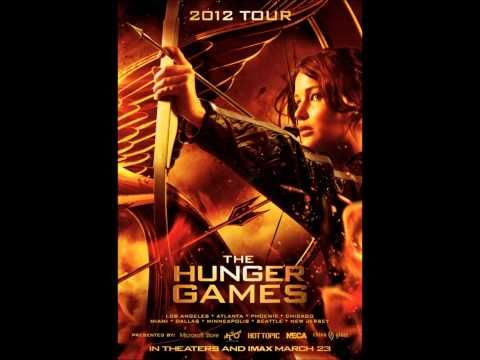 Seriously flipped out when I saw this song on the soundtrack!!! Hunger Games and Maroon 5!!!! Two of the best things ever!!! I got like 5 million times more excited to see the movie!!