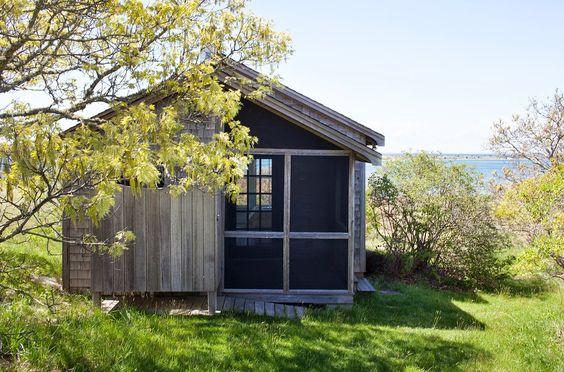Casa De Verano En Un Viñedo Summer House In A Vineyard Summer House Charming House House