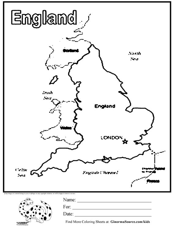 Coloring pages, England and Coloring on Pinterest