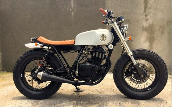 Our Works | MalaMadre Motorcycles - The Authentic Ride in Bali