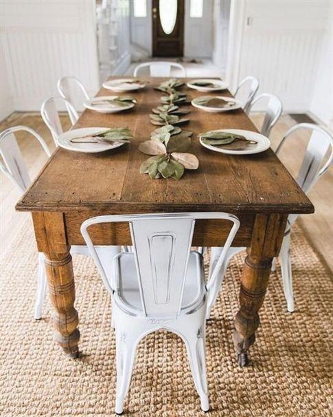 36+ White farm chairs info