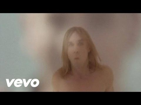 Music video by Iggy Pop performing Lust For Life.