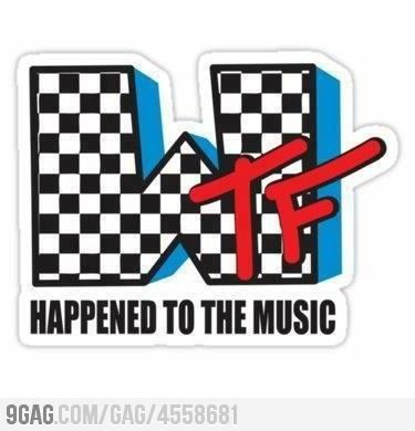 Music WTF?