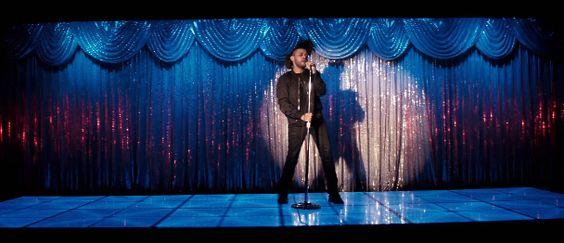"""The Weeknd compartió el video de su éxito """"Can't Feel My Face""""."""