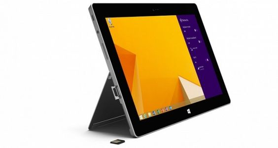 Microsoft Launches Surface 2 LTE