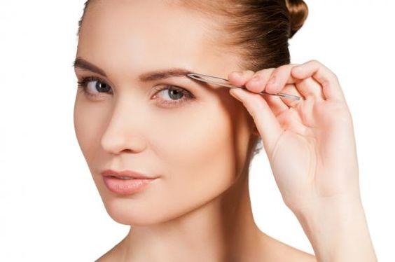 Cómo depilar las cejas según el rostro - 8 pasos - unComo