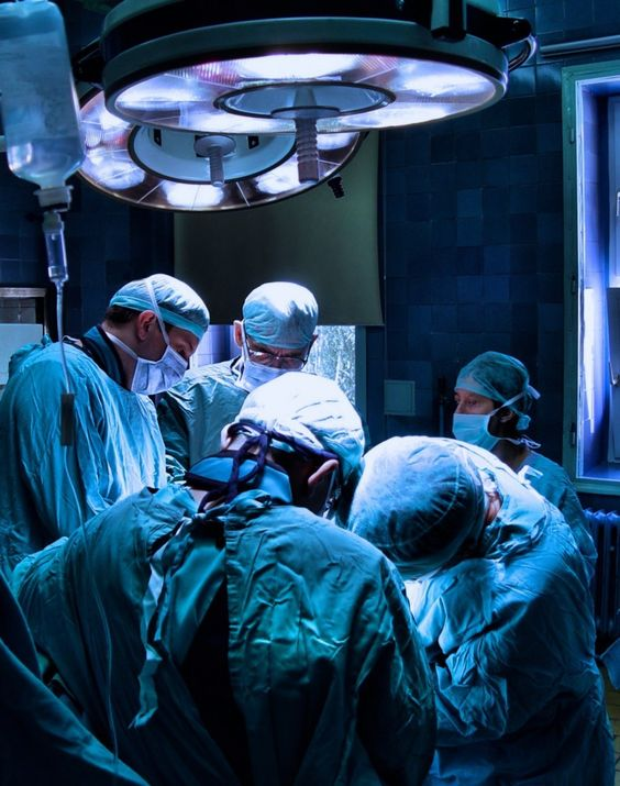In graphic detail, medical journal describes 'heavy overtones' of sexual assault in operating room .