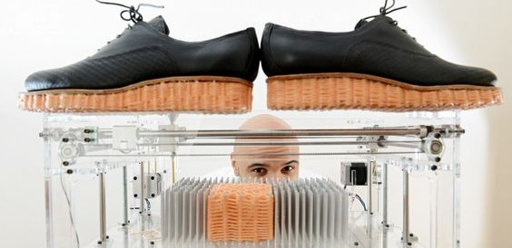 Designer Now Wants to Use His 3D Printing Loom to Create Bulletproof Vests, Buildings & More http://3dprint.com/62721/sosanya-3d-printing-loom/