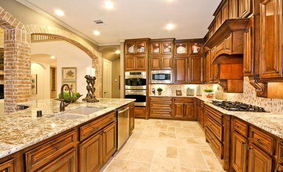 @Lennar Dream Home    Kitchen