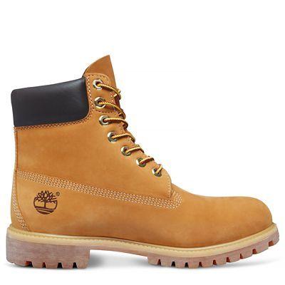 Premium Boot homme jauneTimberland pour 6 inch en eIb9WDEH2Y