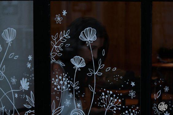 Raquel Costa-豐富多彩的手繪插畫作品 | ㄇㄞˋ點子靈感創意誌