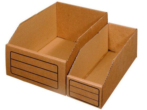 Le carton aéré pour un déballage ludique et efficace