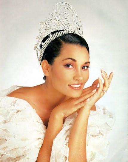 Brook Antoinette Mahealani Lee – 1997, USA