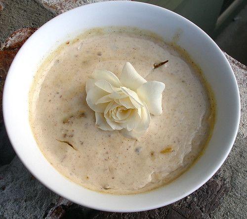 Medieval Rose Pudding - Recipe Maven — LiveJournal