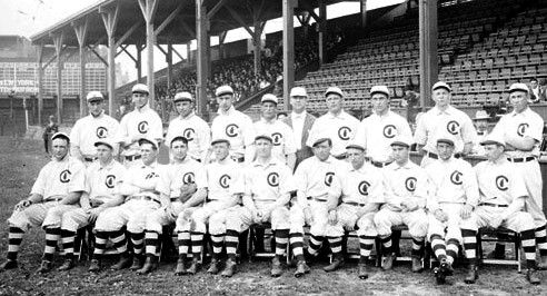 1908 Chicago Cubs - 104 years and waiting for next Championship.