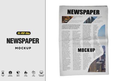 Download Newspaper Mockup Psd Mockup Template Free Packaging Mockup Psd Mockup Template Design Mockup Free
