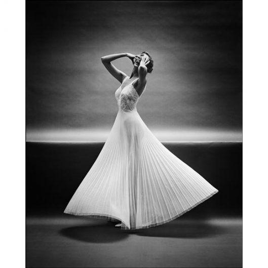 Mark Shaw - Black & White Studio Outtakes -1950′s