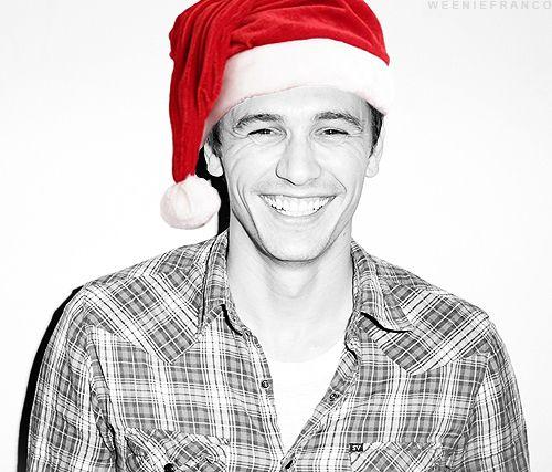 Merry Christmas 3 James Franco American Actors Indie Films