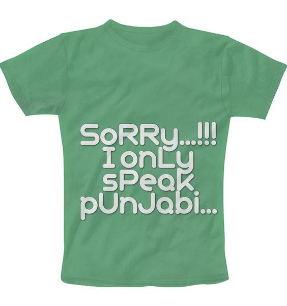 FC Express Punjabism T-Shirt