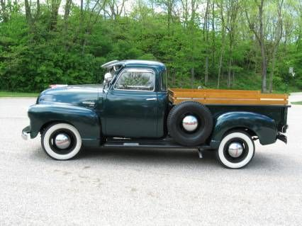 1949 chevy 3600 pickup truck for sale food pinterest chevy trucks and for sale. Black Bedroom Furniture Sets. Home Design Ideas