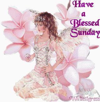 #blessedsunday