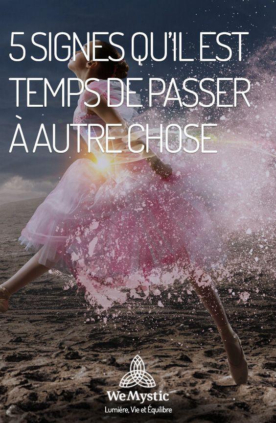 Citation Passer à Autre Chose : citation, passer, autre, chose, Signes, Qu'il, Temps, Passer, Autre, Chose, WeMystic, France, Citations, Chose,, Juger