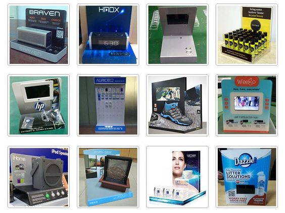 The best selection of in-stock #AcrylicDisplayStands and Plexiglass Display Stands point of purchase displays on the internet. http://www.acrylicdisplay8.com/retail-display/acrylic-display-stands