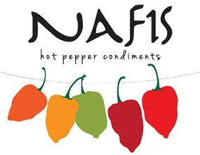 NAFIS ORIGINAL AFRICAN HOT PEPPER CONDIMENTS AND SAUCES