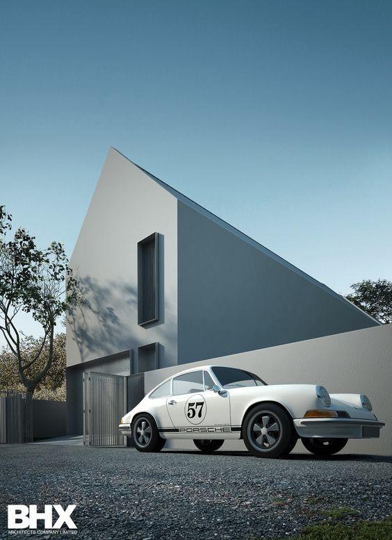3D Perspective / Aewara Exterior 129