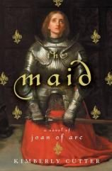 Joan of Arc helps crown Charles VII  and fights the English during the Hundred Years' War.