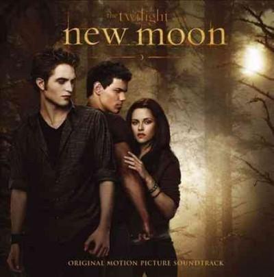 Various - The Twilight Saga: New Moon