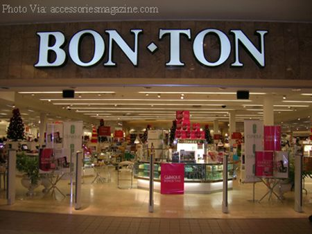 For the finest apparels, accessories and home décor items visit BonTon.
