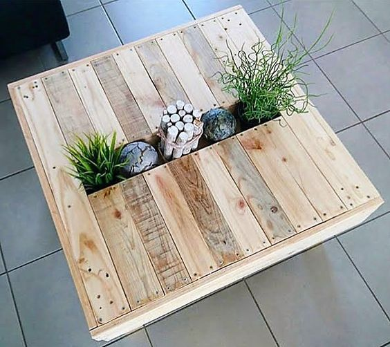 Wooden Dining Tables For The Contemporary Home Wooden Pallet