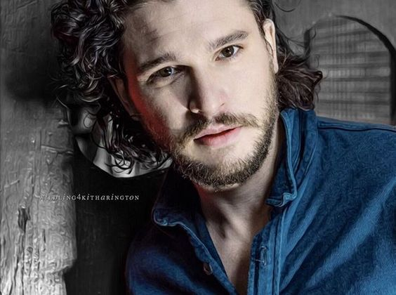 ♥︎ ⊳⟨Kit Harington for The Sunday Times Culture by Francesco Guidicini | 3.20.2016⟩⊲ ❝Off screen, Harington is much as you'd expect him to be: gruff, melancholic, diminutive, graceful and infuriatingly handsome. If Jon Snow had gone to drama school instead of learning to kill savage wildlings, he'd be Kit Harington. He has the poise of an actor, not the menace of a warrior, though he swears and smokes like an off-duty colour sergeant.❞ I swear like a career sailor so Kit and I together are…
