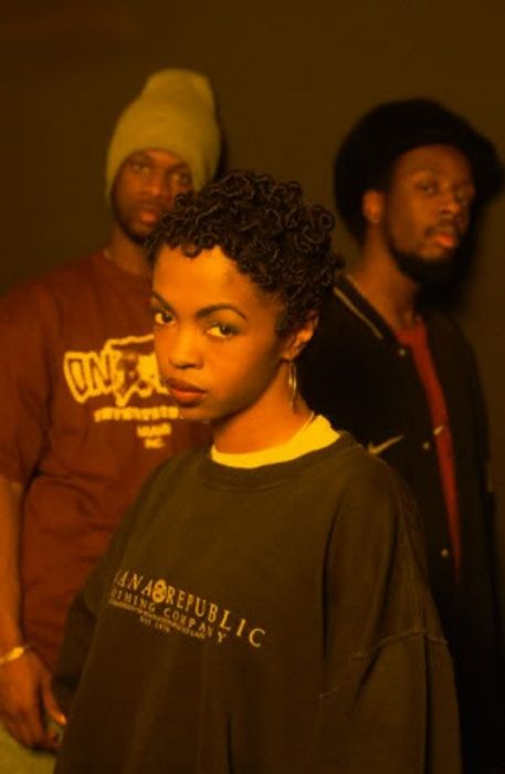 Fugees were an American hip hop group who rose to fame in the mid-1990s. Their repertoire included elements of hip hop, soul and Caribbean music, particularly reggae.: