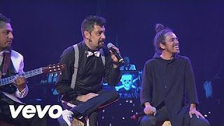 Panteón Rococó - Fugaz ft. Rubén Albarrán - YouTube