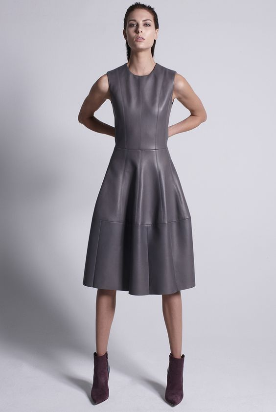 J. Mendel Pre-Fall 2015 Runway – Vogue